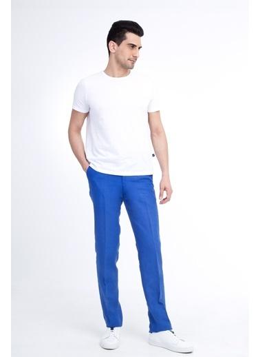 Keten Pantolon-Kiğılı